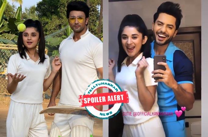 Cricket match between 'Good vs. Bad team'  in Zee TV's Guddan Tumse Na Ho Payega