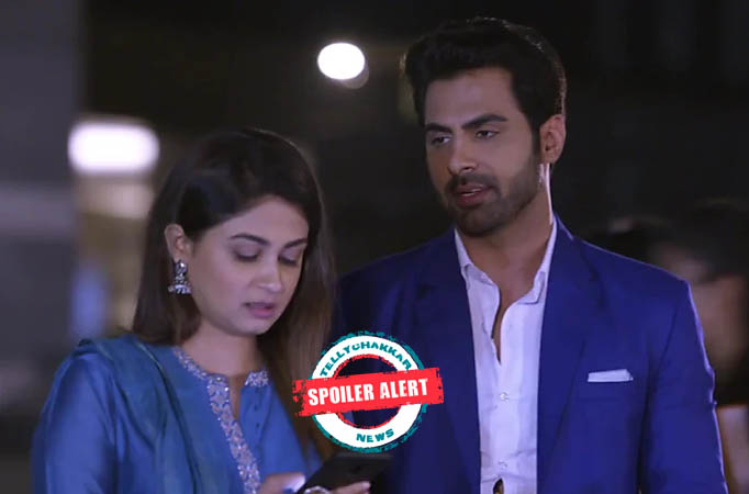 Kumkum Bhagya: Ritik hides his love for Disha after learning about her past