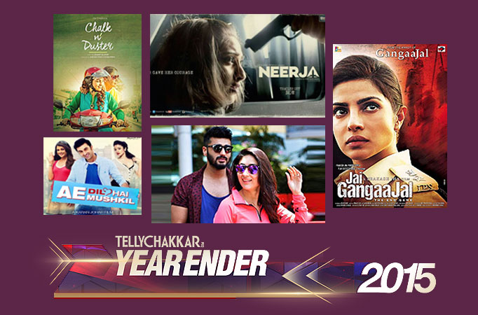 women-centric Bollywood movies to watch out for in 2016