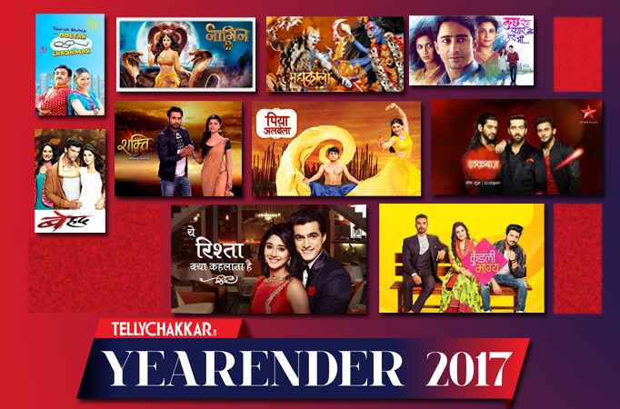 YearEnder: The TV shows that won HEARTS and CHARTS in 2017