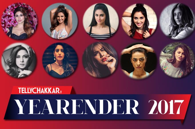 TV divas who got hearts racing with their hot bodies in 2017