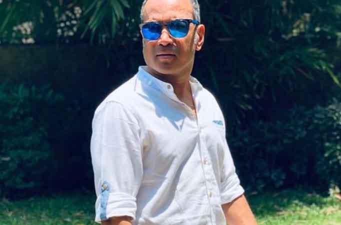 Rajnish Lall