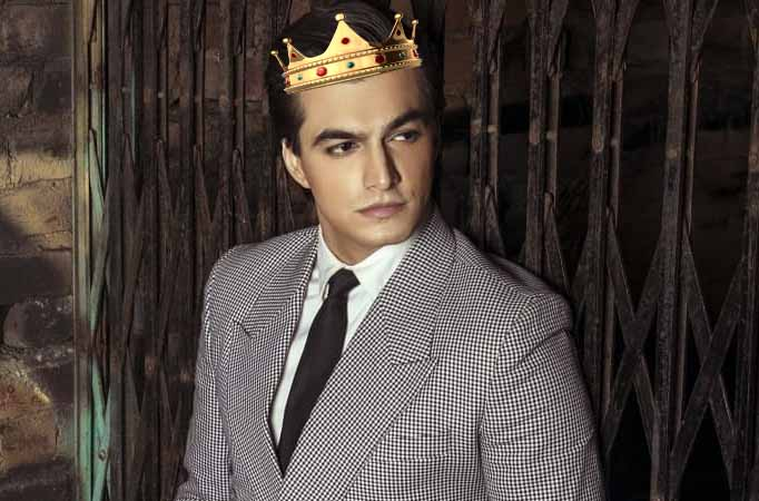 CONGRATULATIONS: Mohsin Khan is INSTA King of the Week!