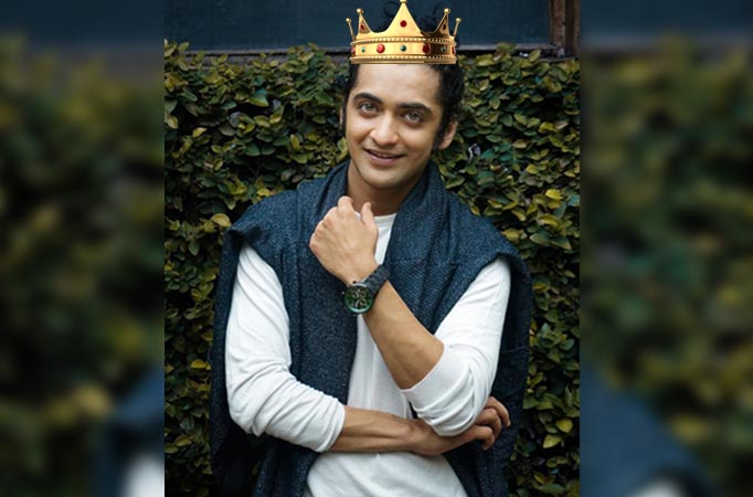 Congratulations: Sumedh Mudgalkar is INSTA King of the Week!