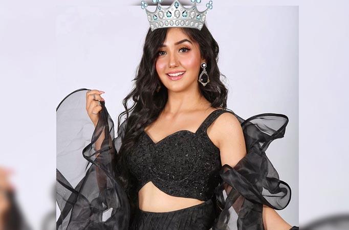 CONGRATULATIONS: Ashnoor Kaur is INSTA Queen of the Week!