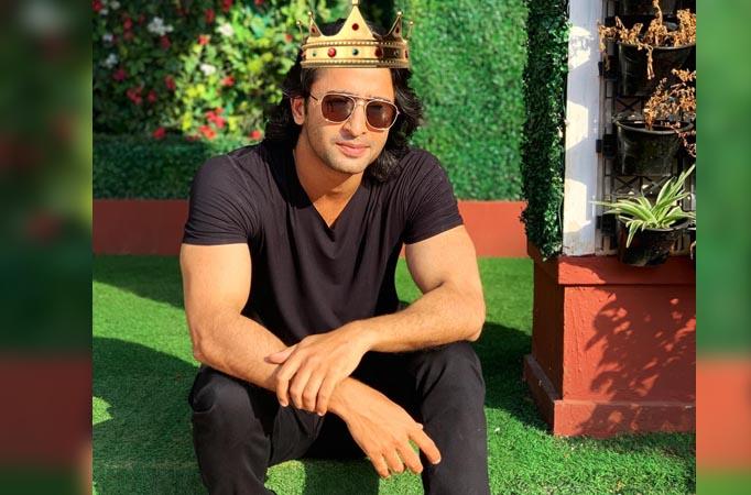 Congratulations: Shaheer Shaikh is Insta King of the Week!