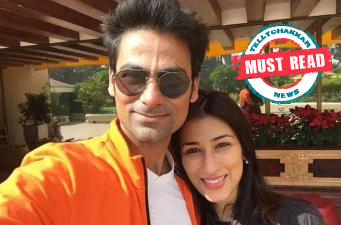 Mohammad Kaif met his wife Pooja Kaif