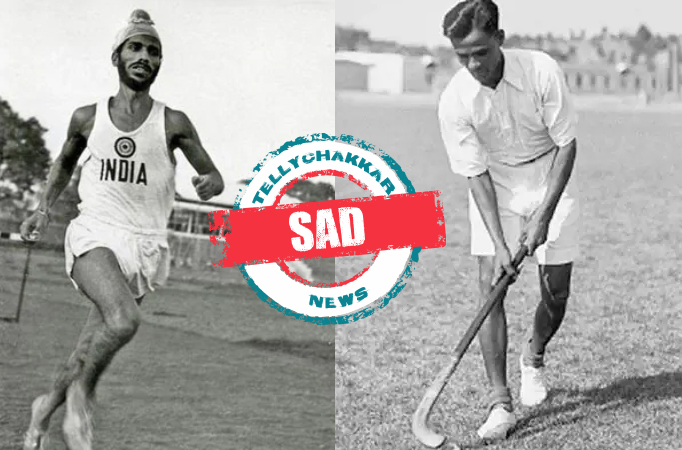 Sad! These GREATEST athletes of the country died in poverty