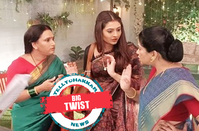 Mehndi Hai Rachne Waali: BIG TWIST! Jaya, Sharda and Pallavi gang up against Raghav