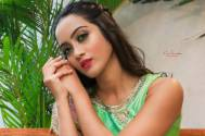 Amika Shail of 'Hai Taubba 3' talks about playing a bisexual character