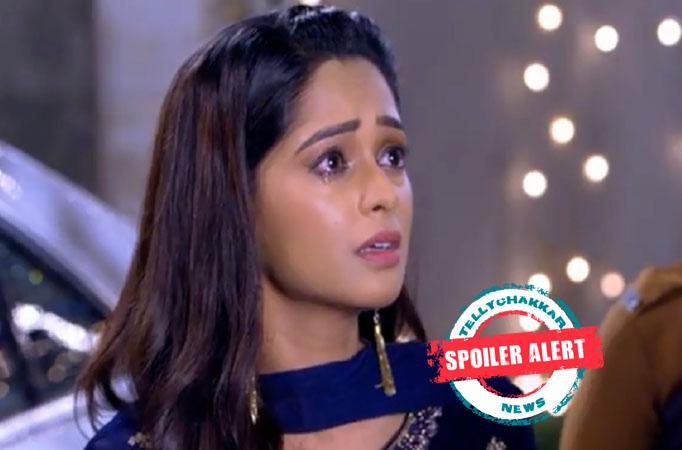 Prachi to get KIDNAPPED in Zee TV's Kumkum Bhagya