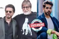 Shahrukh Khan and Amitabh Bachchan