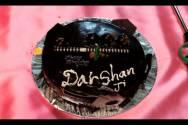 Darshan Jariwala celebrates his birthday on the sets of Saas Bina...