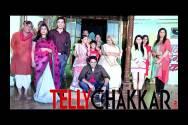 Meet the cast and crew of Byah Hamari Bahu Ka