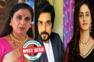 Ghum Hai Kisi Ke Pyaar Mein: Must Read! Ashwini and Samrat try to stop Sai from leaving Chavan house