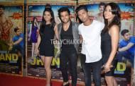 Asha Negi, Rithvik Dhanjani, Ravi Dubey and Kishwer Merchantt