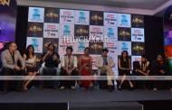 Special screening of Maharakshak Aryan show