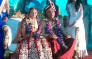 Jyotsna Chandola's WEDDING pics