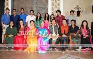 Launch of Zee TV's Tumhi Ho Bandhu Sakha Tumhi