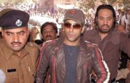 Salman Khan has been sentenced to 5 years jail imprisonment after found guilty of the 2002 hit and run case today (6 May).
