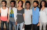Special screening of 'Bangistan'