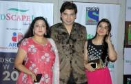 Surbhi Tiwari, Vivek Mishra and Muskan Nancy James