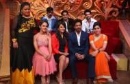 Shah Rukh Khan on Comedy Nights Bachao
