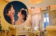 Checkout: Newlywed Divyanka-Vivek's 'new home'