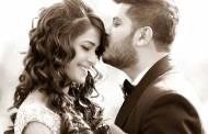 Dimple Jhangiani and Sunny Asrani