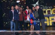 Launch of Colors' Rising Star