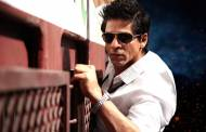 SRK's obsession with trains!