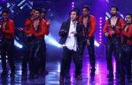 Jagga Jasoos team at Nach Baliye's Grand finale