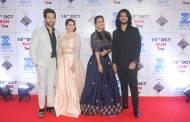 Nakuul Mehta, Shrenu Parikh, Mansi Srivastava and Kunal Jai Singh