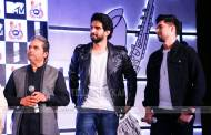 Musicians grace Royal Stag Barrel Select MTV Unplugged launch