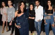 """Ekta Kapoor hosts a power-packed afterparty post """"The Test case"""" screening"""