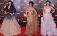 Red Carpet: Femina Beauty Awards 2018