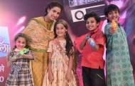 Launch of Star Plus'  Kullfi Kumarr Bajewala
