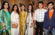 Celebs grace Sulakshana Monga's store launch