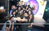 Television celebs mark attendance at Radio Connex 2018
