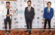 Celebs galore at the Indian Telly Technical Awards