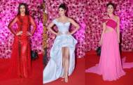 Celeb galore at the 3rd edition of Lux Golden Rose Awards