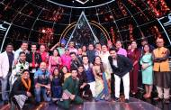 Taarak Mehta Special on  Indian Idol 10