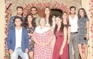 Siddharth Kumar Tewary Launches Tantra