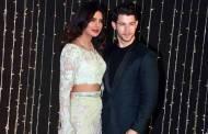 Priyanka Chopra and Nick Jonas' star studded reception