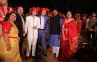 Yeh Unn Dino Ki Baat Hai: Sameer and Naina's wedding pics