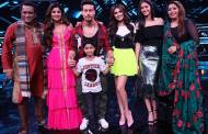 Super Dancer 3 integrates with SOTY 2 and Mika Singh
