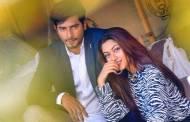 Kalyani and Malhar's romantic moments