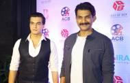 Actors Cricket Bash's success party