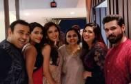 Bahu Hamari Rajni Kant team reunite to celebrate Diwali