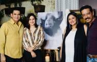 Celebs at Omung Kumar's Ave Maria's screening